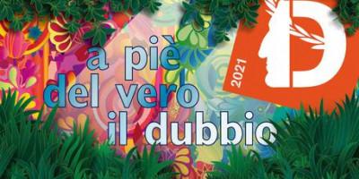 Dante 2021 VI edizione – Ravenna 14/18 settembre