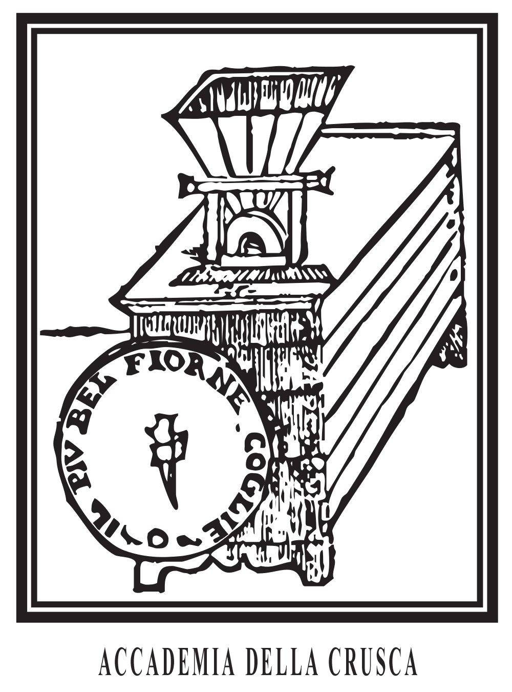 Crusca - logo