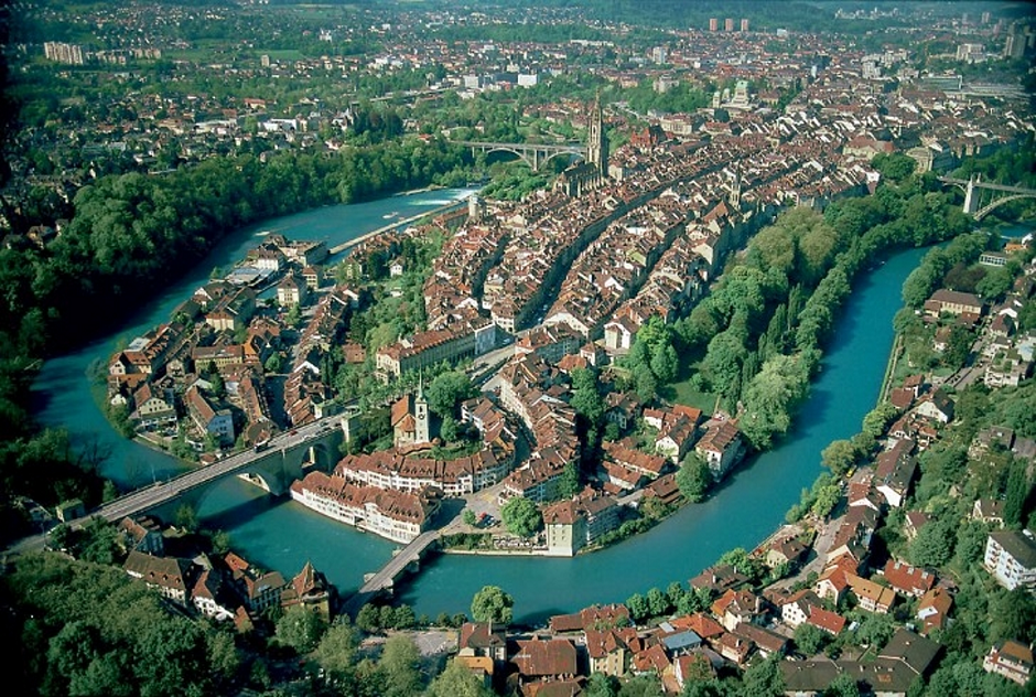 La lingua italiana nel mondo – Riflessioni dalla Svizzera