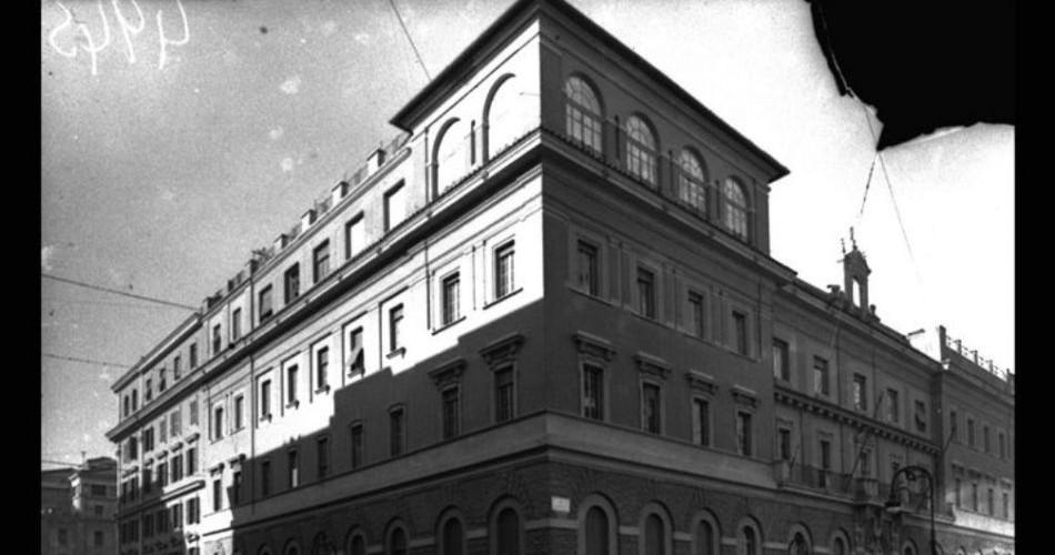 Gli archivi Radio RAI raccontati da Andrea Borgnino, responsabile di Radio TecheTè