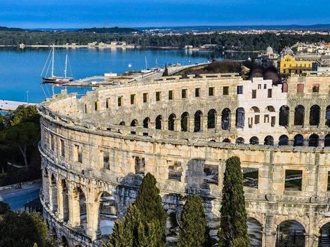 Immagini e immaginari della cultura italiana - Pola, convegno internazionale