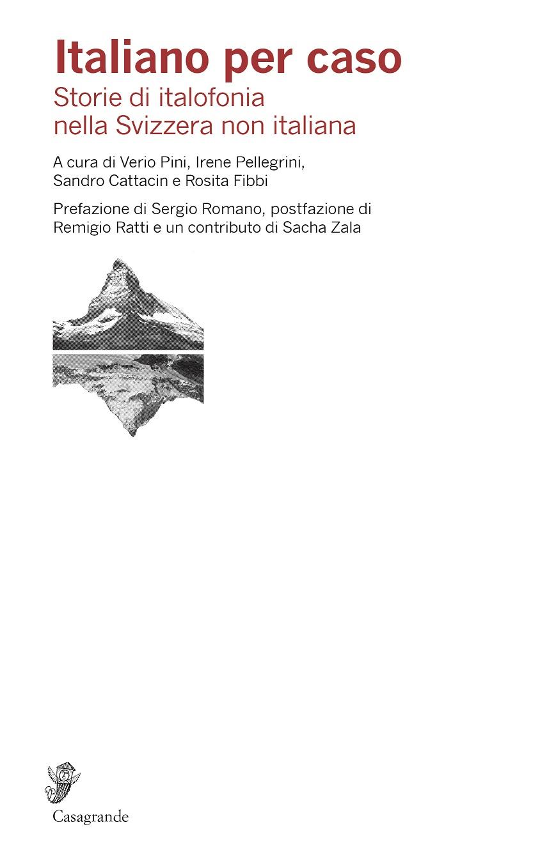 Italiano per caso PROVV.indd