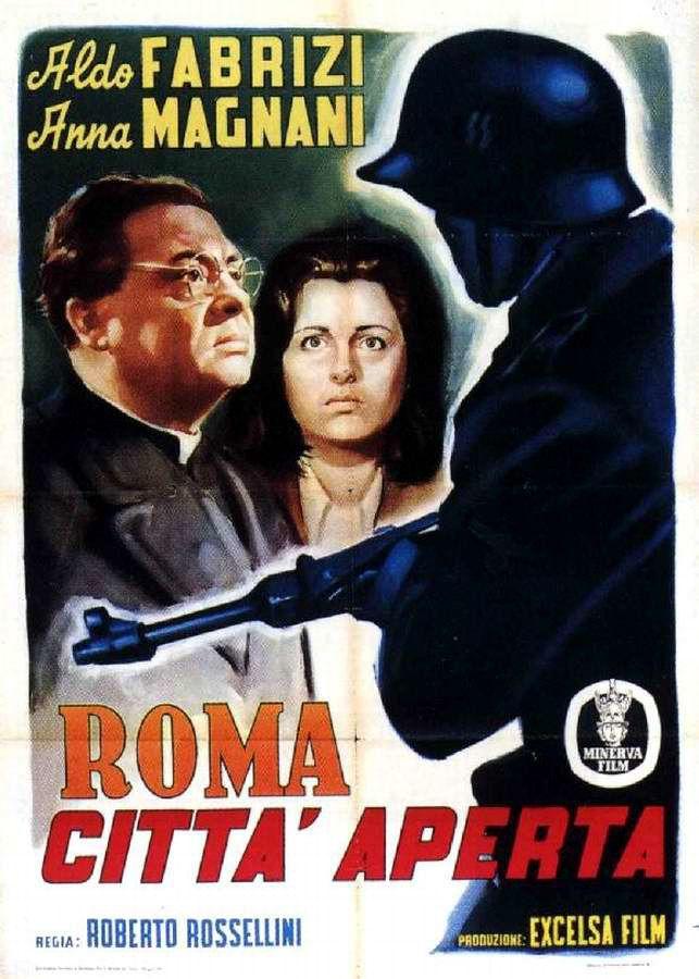 cinema e lingua 6 roma città aperta