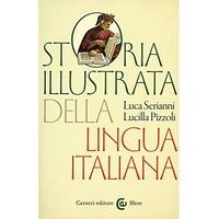 storia illustrata lingua italiana