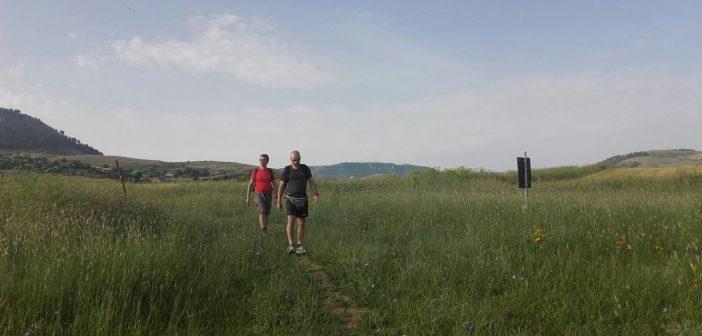 Il Cammino sulla Magna Via Francigena: ecco dove ascoltare le trasmissioni