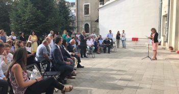 Nuova sede per la Scuola Italiana Aldo Moro di Bucarest