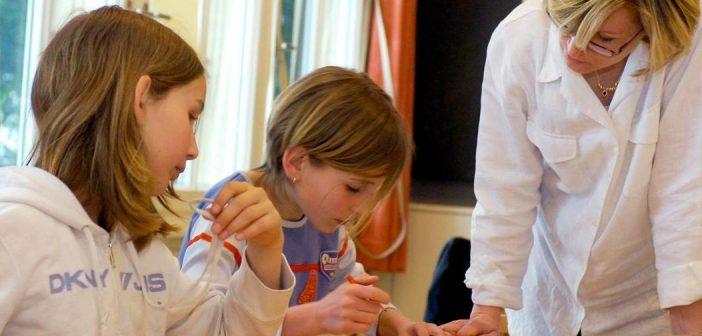Nelle scuole dei Grigioni l'italiano resta: respinta la proposta di abolizione