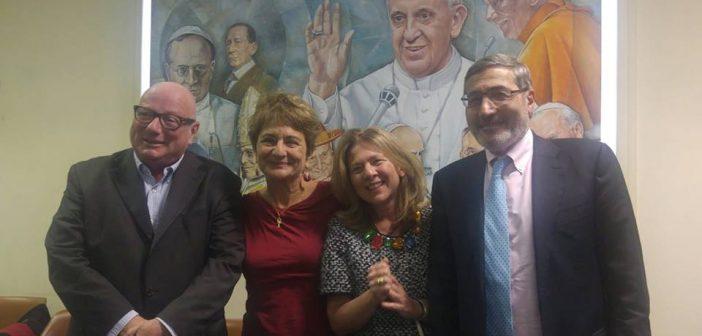 Conclusa la XXXIII Assemblea generale della comunità radiotelevisiva italofona – In arrivo nuovo Presidente e Segretaria generale