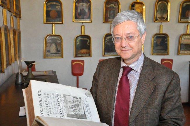 Claudio Marazzini rieletto Presidente dell'Accademia della Crusca