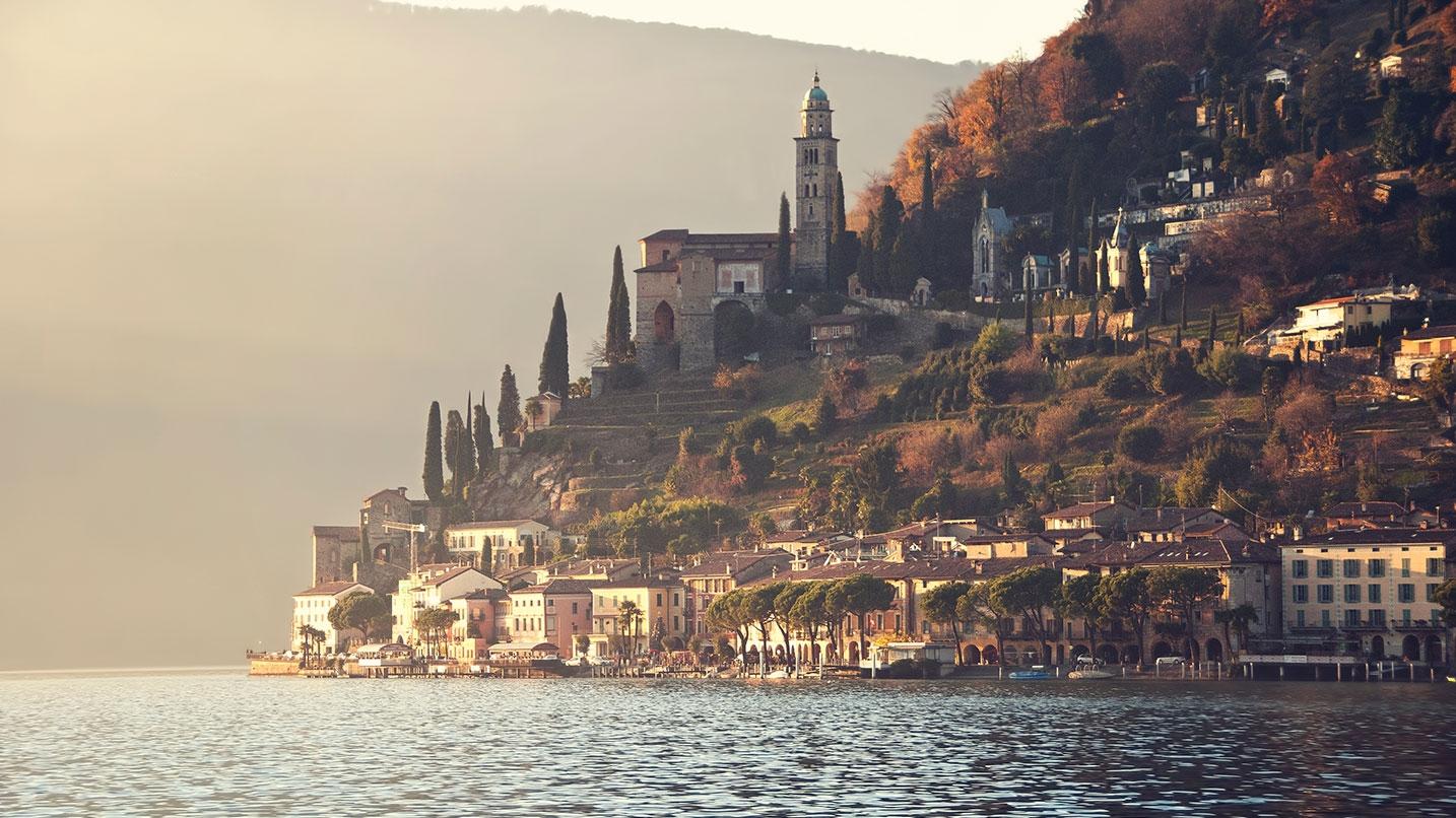 Dieci Piccole Lingue Della Svizzera Comunità