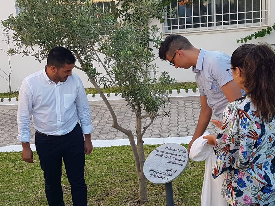 Il giardino dei giusti comunit radiotelevisiva italofona - Il giardino dei giusti ...