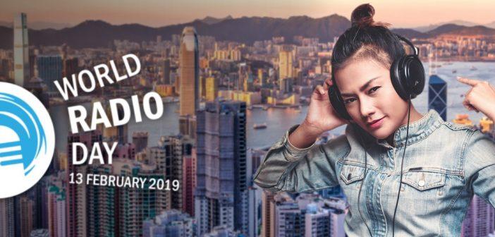 13 febbraio: Giornata Mondiale della Radio