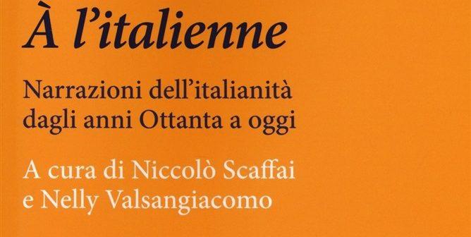 L'italianità vista da fuori: video intervista a Nelly Valsangiacomo