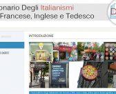 L'Osservatorio degli italianismi nel mondo (OIM)