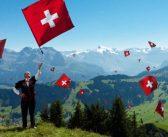 Italiano, una lingua svizzera