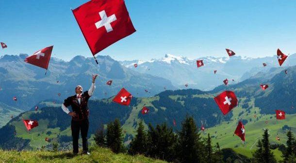 L'italiano in Svizzera e l'opera di promozione dell'ASDLI – Associazione Svizzera della Lingua Italiana