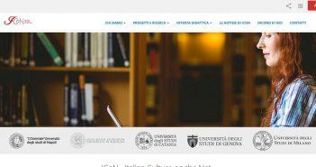 Corso di Laurea triennale online e borse di studio ICoN: tutte le scadenze