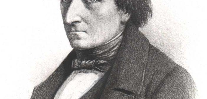 Josef Ressel.