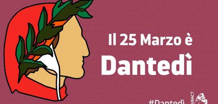 """""""Testimoni del tempo"""" e """"Speciale per Dante"""" – La RAI per il primo Dantedì"""