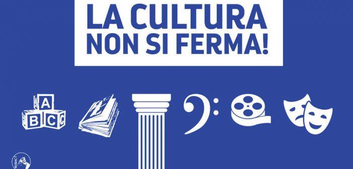 La cultura non si ferma – Segnalazioni e proposte di iniziative digitali dal Ministero dei Beni Culturali
