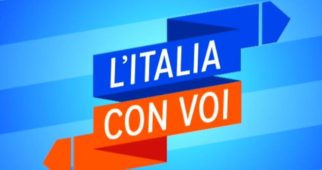 """""""L'Italia con voi"""": intervista alla Segretaria Generale CRI Maria du Bessé"""