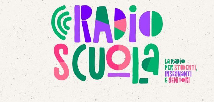 Radio Scuola – Un progetto di Radio 3 RAI per studenti e studentesse, insegnanti e genitori
