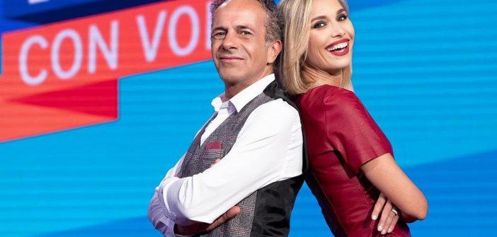 """Estate 2020: """"L'Italia con voi"""" non si ferma e il sabato è anche su RAI 1"""