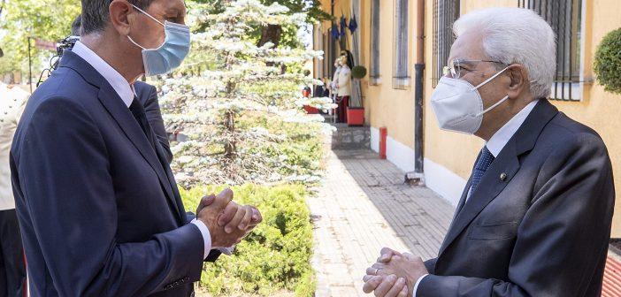 Mattarella e Pahor incontro a Trieste per la riconciliazione