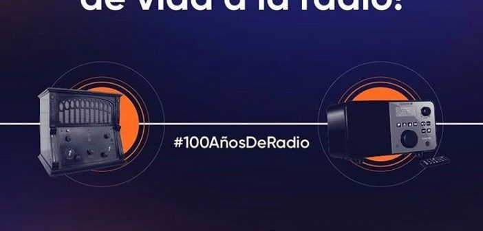 Cento anni di radio in Argentina, Marcelo Chelo Ayala e Caritina Cosulich di RAE Argentina al Mundo raccontano l'anniversario