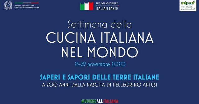 Voci Italofone – La Settimana della Cucina Italiana nel Mondo a Bucarest