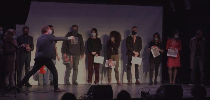 Verso di qua verso di là: il video di RSI dedicato al Poetry Slam tra Italia e Svizzera