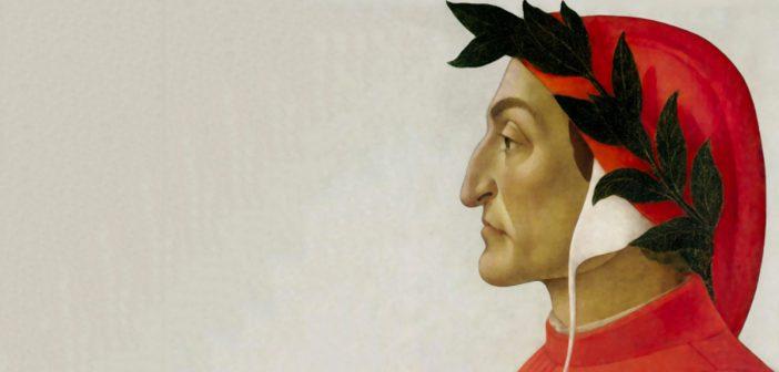 Rai celebra Dante Alighieri