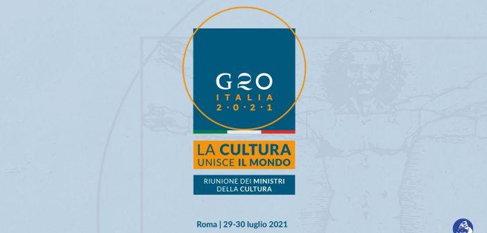 G20 Cultura: al via i lavori