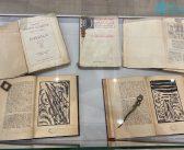Dante 700: illustratori romeni, incunaboli ed edizioni rare in mostra a Bucarest